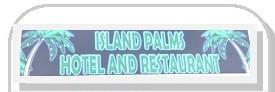 Island Palm Hotel-Logo
