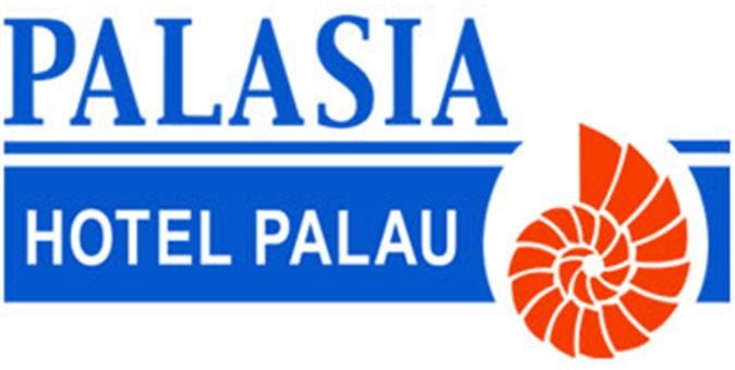 Palasia Hotel Logo