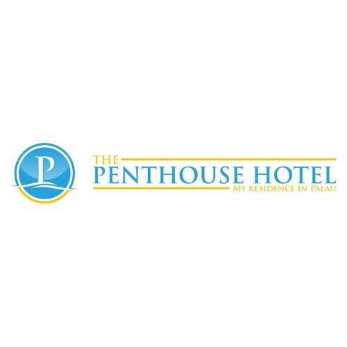 Penthouse Hotel logo