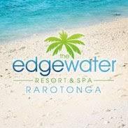 The Edgewater Resort Spa - Logo