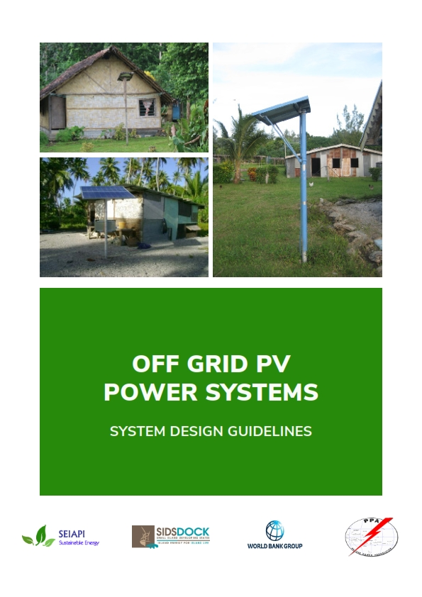 Off Grid Design Guidelines V3.1 July 2019_001