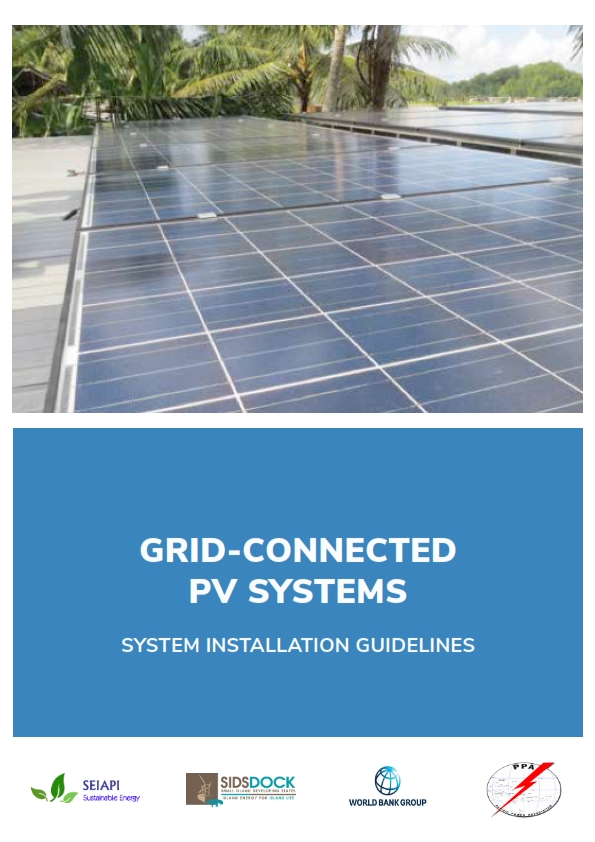 Grid Connected PV Systems Installation Guidelines V4 250719_001