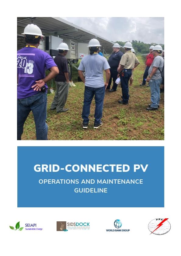 O&M PV Systems Guideline V2 D2.1_001