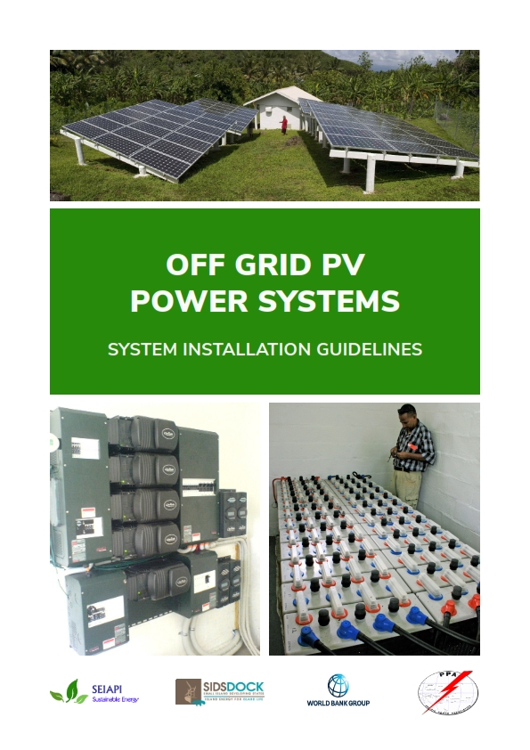 Off Grid Install Guidelines_V3.1 July 2019_001