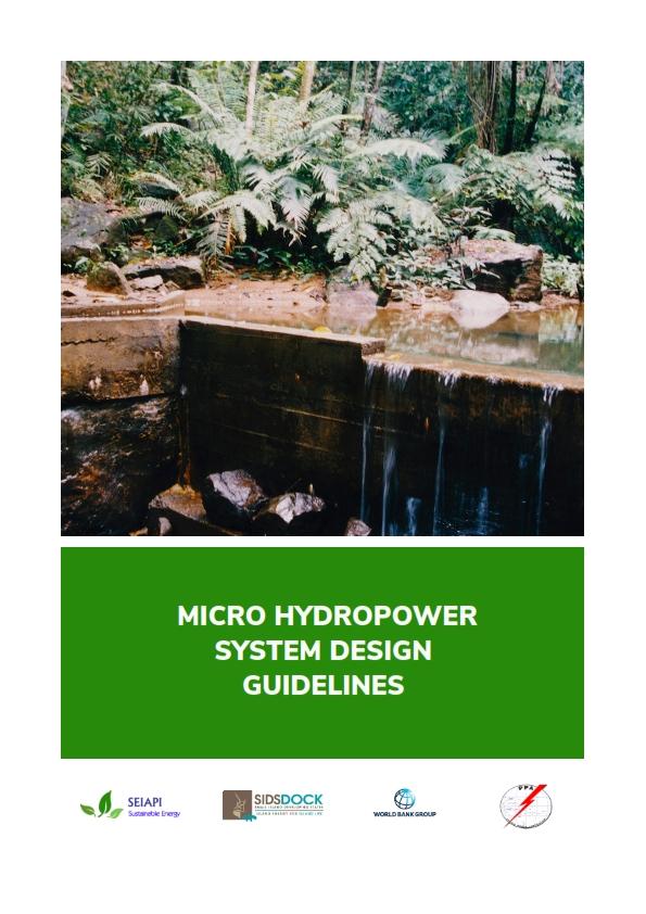 Micro Hydropwer System Design Guideline V1_001