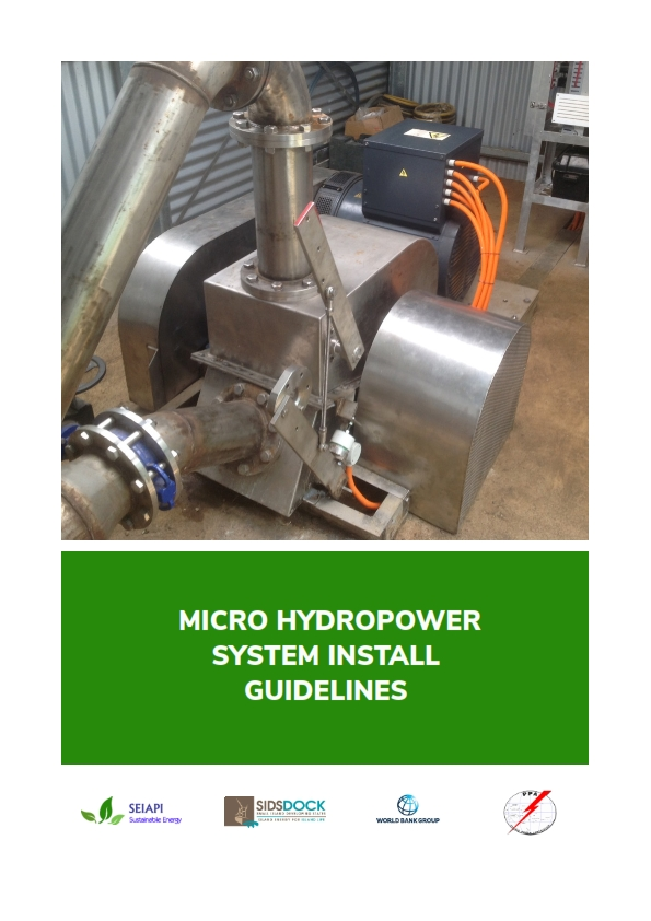 Micro Hydropwer System Install Guideline V1_001